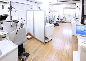 歯周病の治療・メンテナンス